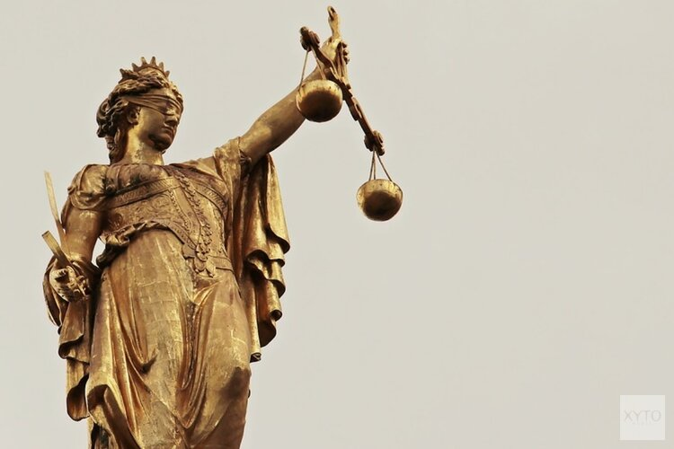 Leden Hells Angels horen strafeis voor mishandelen van festivalgangers in Waarland