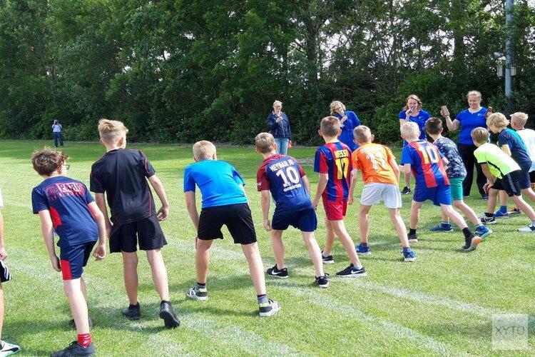 Meld je aan voor de Scholierenveldloop mét Atletiek 4-kamp in Schagen!