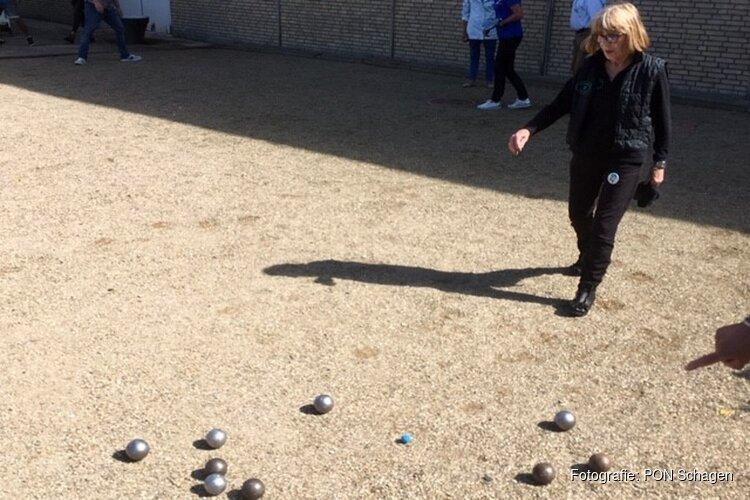 Spek en bonen toernooi bij PON