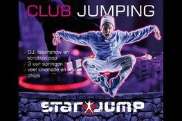 Disco Jumping bij STARJUMP Schagen