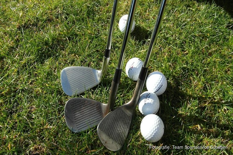 Maak kennis met golf op Golfbaan Molenslag, voor jeugd van 11-18 jaar