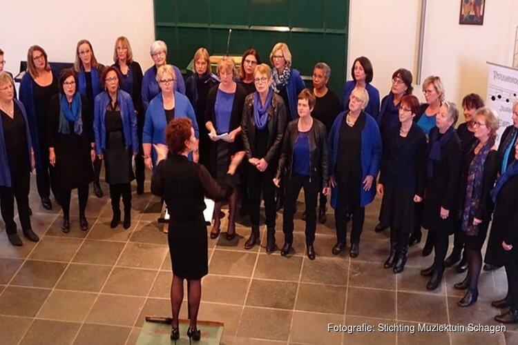 'La Presa' komt naar Muziektuin Schagen