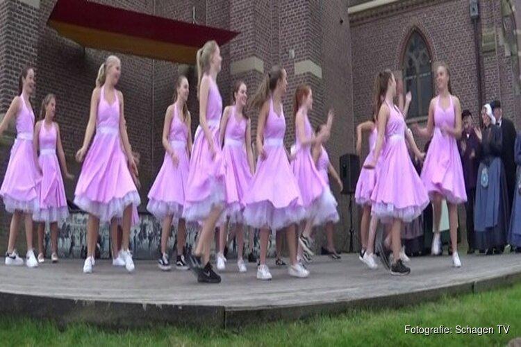 Zondagmiddag 'Schagen danst'