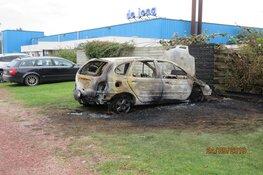 Autobrand en andere calamiteiten