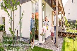 Nationale Duurzame Huizenroute ook in gemeente Schagen