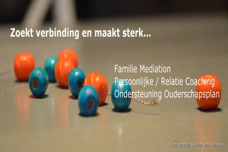 Open dag over familiemediation en ouderschapsplan