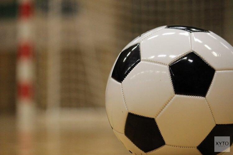 Goed voetbal, maar geen resultaat voor Scagha '66