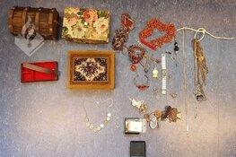 Politie zoekt eigenaar sieraden