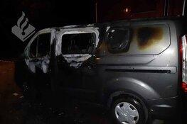 """Bus van kermisexploitant uitgebrand in 't Zand: """"Had heel anders kunnen aflopen"""""""