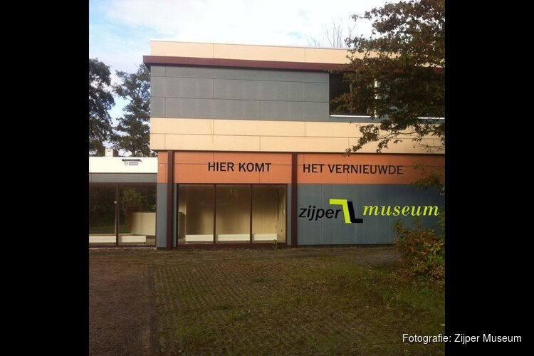 Wortels ontbloot in Zijper Museum