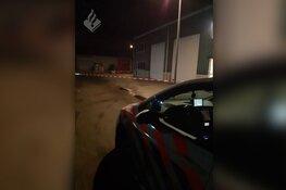 Zwaar gewonde bij 'vuurwerkexplosie' op bedrijventerrein in Callantsoog