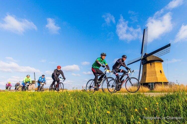 Inschrijving voorjaarsklassieker Ronde van Noord-Holland geopend