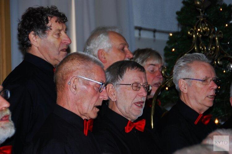 Scheepstuygh presenteert exclusief Kerstconcert  in het Scagon Theater
