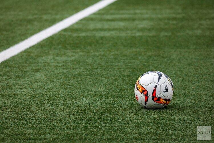 Con Zelo koploper na winst op FC Medemblik