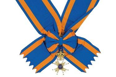 Koninklijke onderscheiding voor Menno Bleijendaal