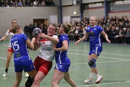 JuRo Unirek/VZV te sterk voor Westfriesland/SEW