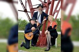 Trio Torno Tango met 'Tango Dichtbij'  (tango met een twist) in het Scagon Theater