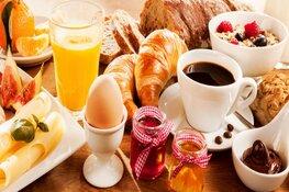 Netwerkontbijt voor werkzoekenden