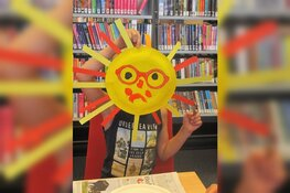 Voorlezen XL in bibliotheek Tuitjenhorn en Schagen