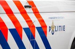 Terreinwagen slaat over de kop: 'lastige' bestuurder overmeesterd met pepperspray