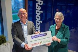 Rabobank ook komende 3 jaar founding partner van Helderse Uitdaging