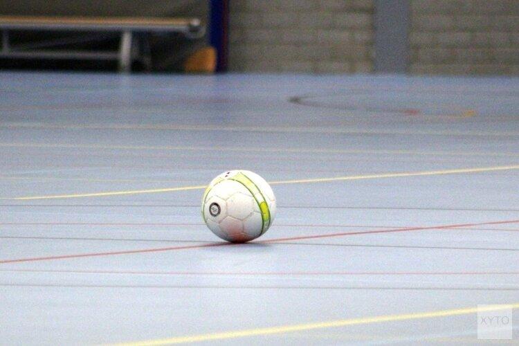 Scagha '66 helpt FC Marlène 2 in het zadel