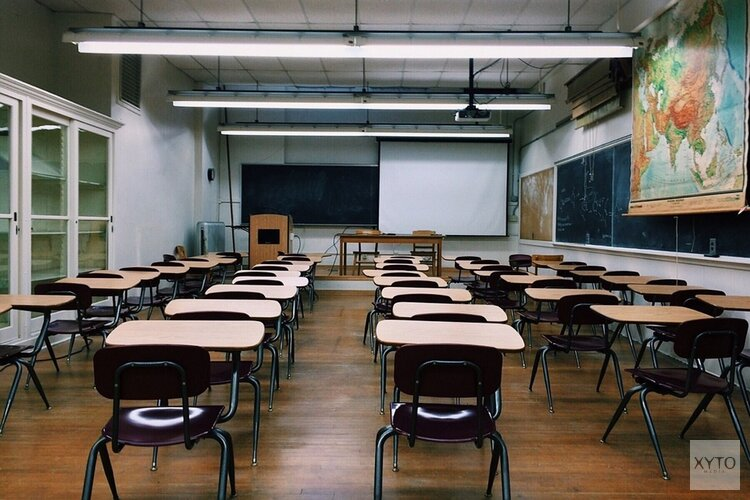 Ruim 700 Noord-Hollandse scholen sluiten vandaag en morgen de deuren
