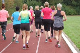 """TAS´82 traint jou voor de """"Schagen City Run"""""""