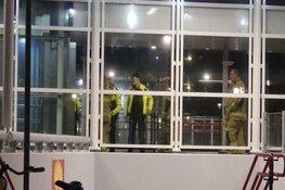 Personen opgesloten in lift Schagen