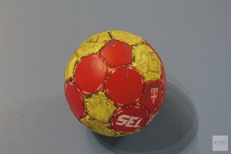Ramon van Dijk nieuwe trainer hoofdmacht Geel-Zwart handbal