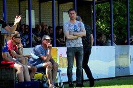 Martijn Gootjes nieuwe hoofdtrainer Schagen United