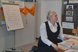 Workshop Diana Ozon 75 jaar vrijheid