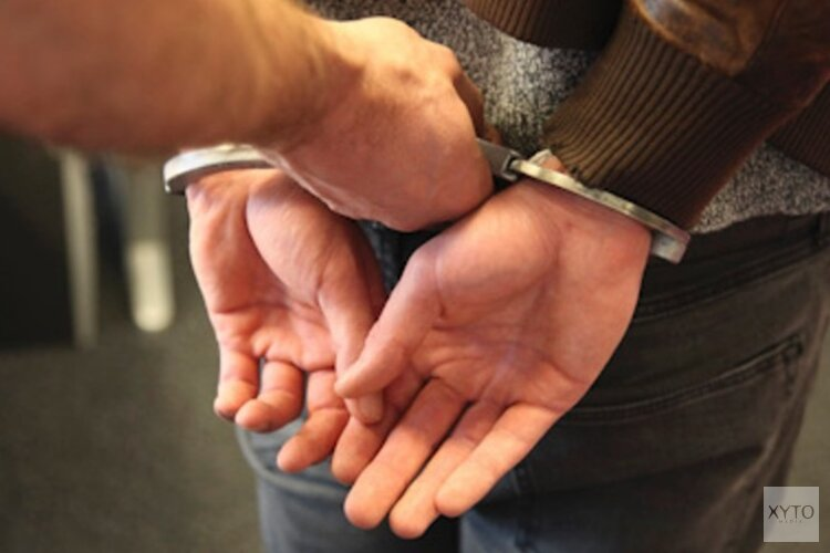 Man (18) opgepakt voor bedreiging vrijwilliger jongerenvereniging Tuitjenhorn