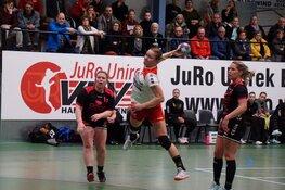 JuRo Unirek/VZV wint overtuigend van Borhave