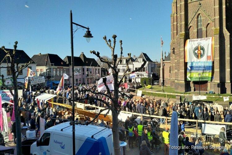 """Paasvee Schagen officieel afgelast: """"Wij willen de volksgezondheid niet in gevaar brengen"""""""