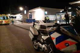 Man aangehouden op station Schagen na spugen naar medereizigers