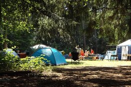 Veiligheidsregio Noord-Holland Noord neemt maatregelen: Campings blijven voorlopig dicht