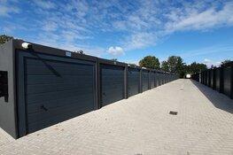 Nieuw in Schagen: garagebox als werkruimte