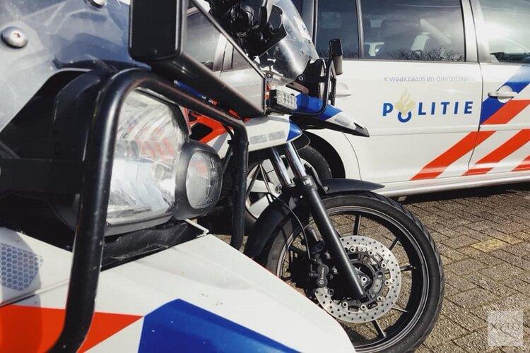 Politie zoekt getuigen van mishandeling in Warmenhuizen