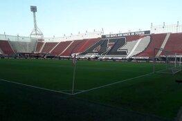 Dak AZ-stadion bleek in 2007 al zwak