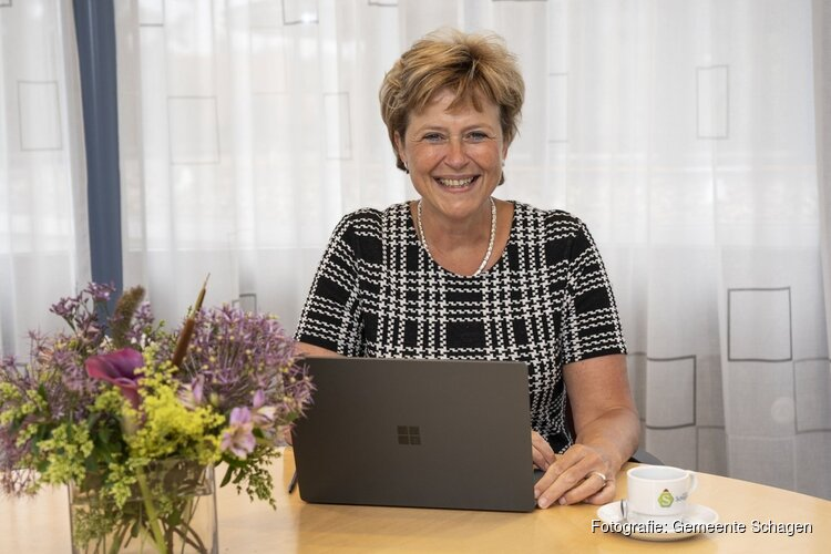 Chat met de burgemeester via Facebook