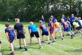 Team Sportservice en Noordkop-gemeenten werken nauw samen: Alle sportactiviteiten voor jeugd in kaart