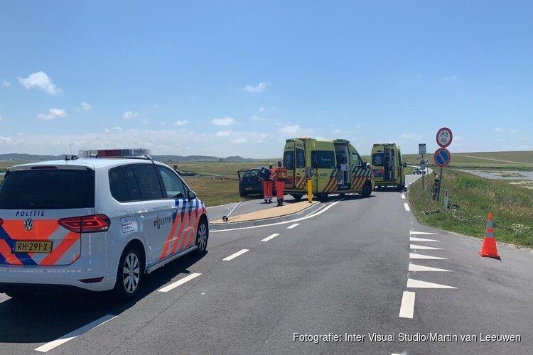 Dodelijk verkeersongeval