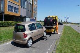 Twee gewonden bij ongeval in Schagen