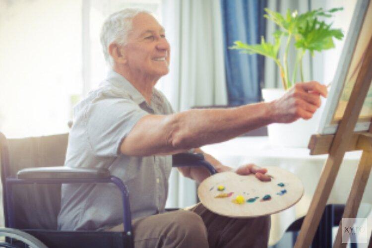 € 350,- per jaar tegen eenzaamheid voor ouderen met krappe beurs