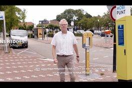 Eerste mobipunten van Nederland gelanceerd in de Kop