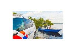 Meerdere buitenboordmotoren van boten gestolen