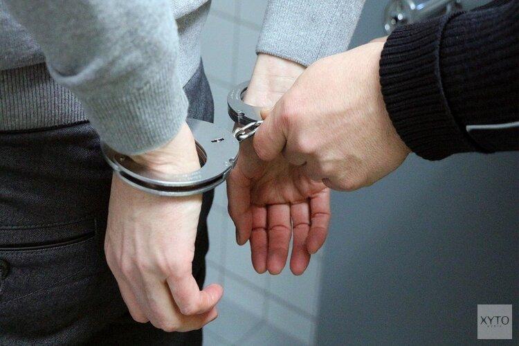 Verdachte inbraak aangehouden