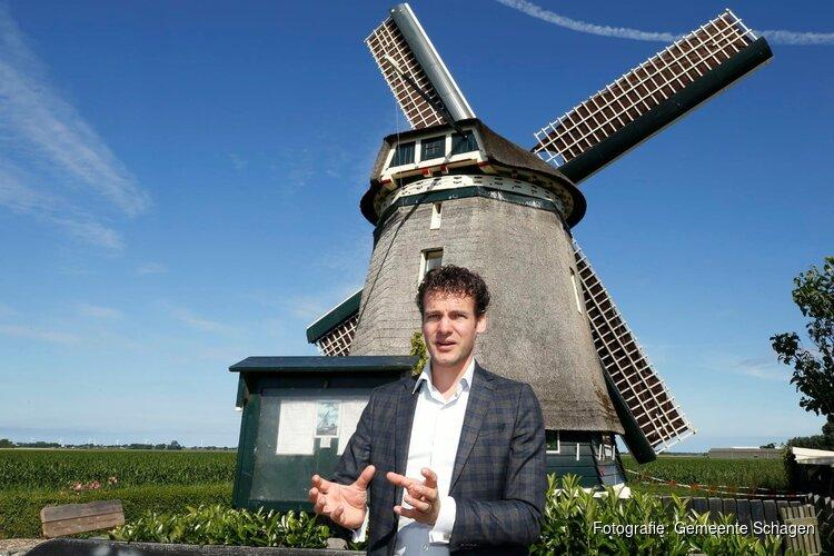 Op 'visitschagen.nl' tonen ondernemers activiteiten