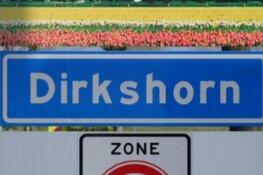 Kermis Dirkshorn gaat door, op het vernieuwde Dorpsplein